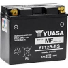 YUASA YT12B-BS AGM open with acid pack