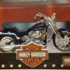2001 FXSTS Softail Springer