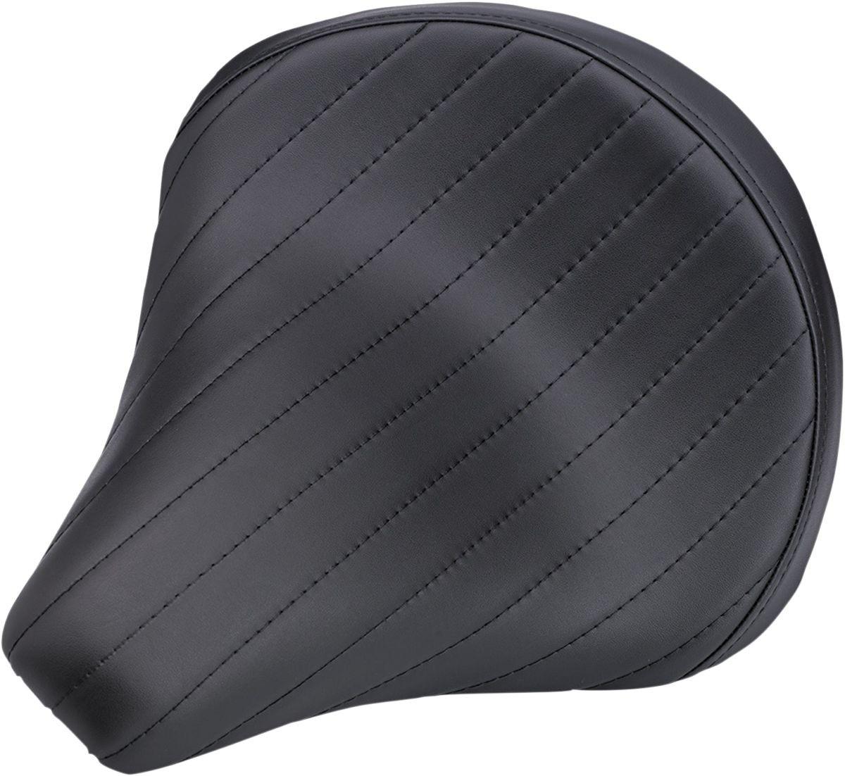 Biltwell Solo 2 Moto Motorcycle Motorbike Pan With Molded Polyurethane Foam Seat