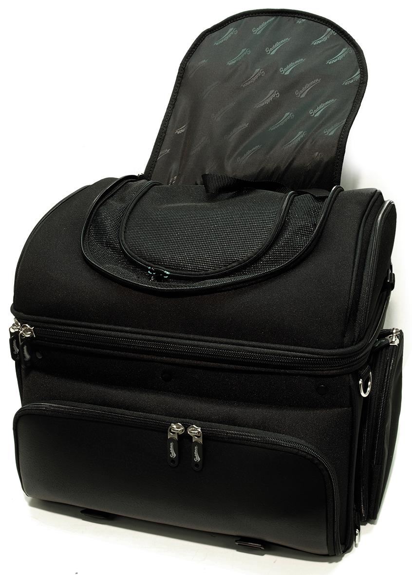 Bike Pack ''Pet Voyager'' resväska, hund, katt m.m, 40,5x35.5x35.5cm